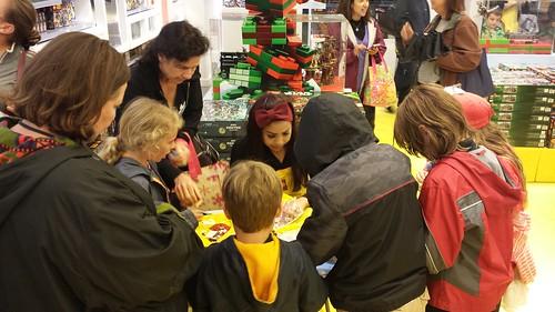 LEGO December 2014 Monthly Mini Build