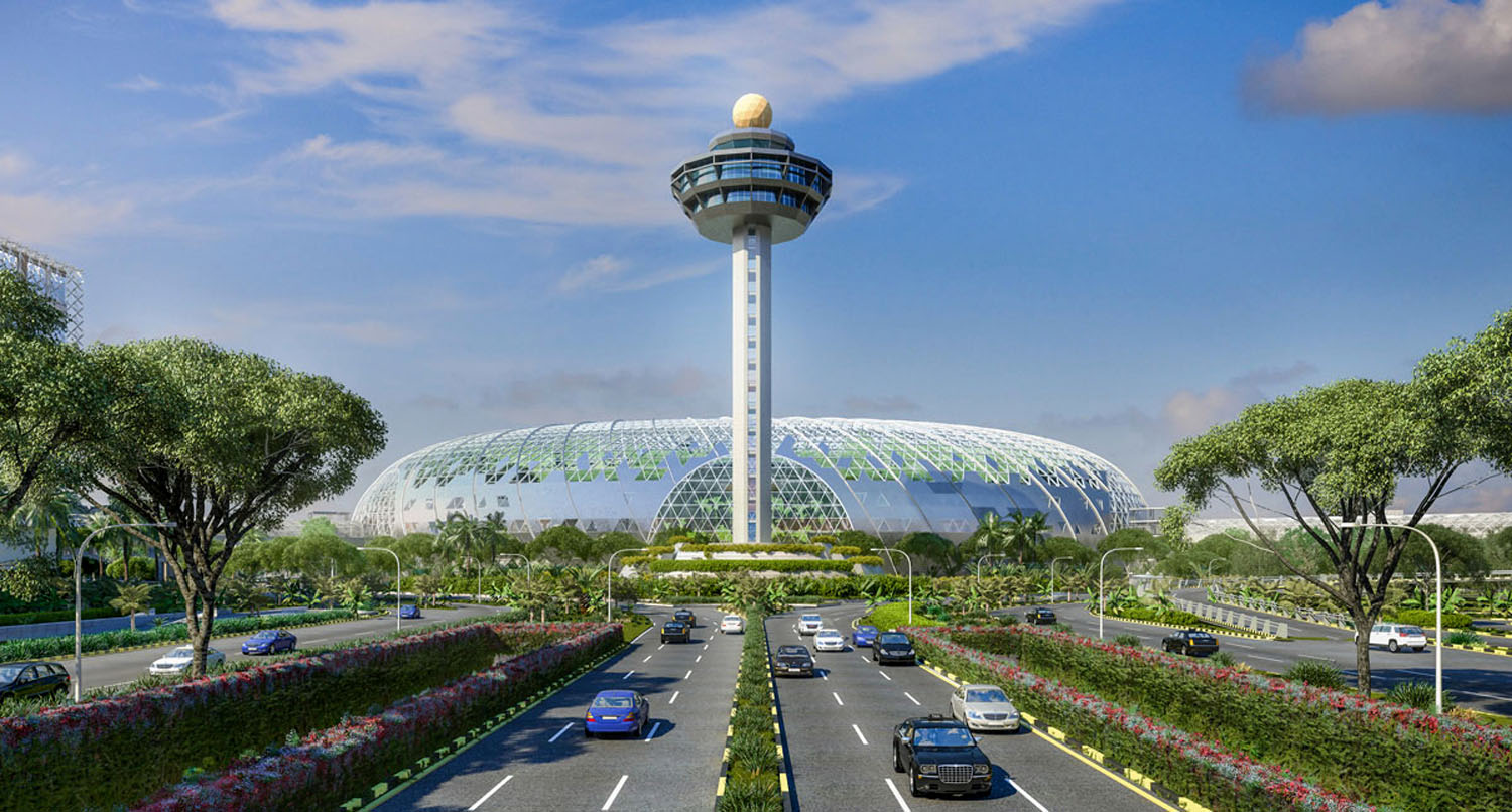mm_Jewel Changi Airport design by Safdie Architects_02