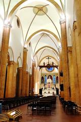 Santa Maria del Carmine - Pavia