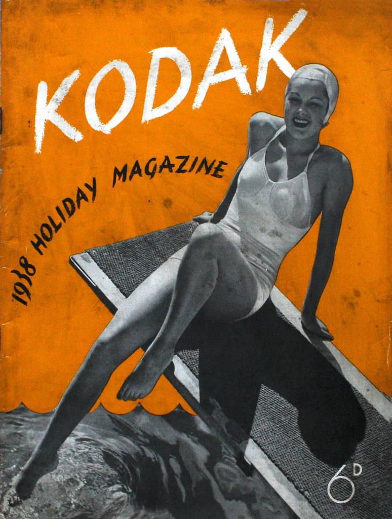 Kodak magazine