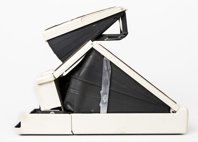 Polaroid SX-70 Model 2