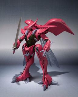 ROBOT魂 聖戰士Dunbine  Botune