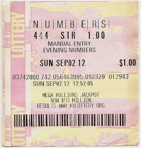 Lotto444