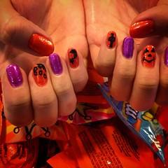 Happy Halloween :jack_o_lantern::jack_o_lantern::jack_o_lantern: