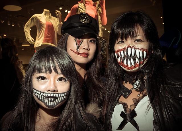 Asian horror
