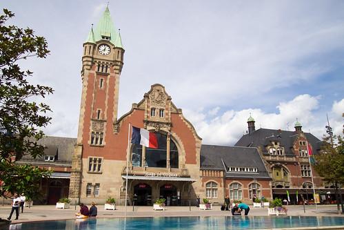Gare de Colmar 1