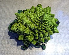 Romanesco Broccoli 3