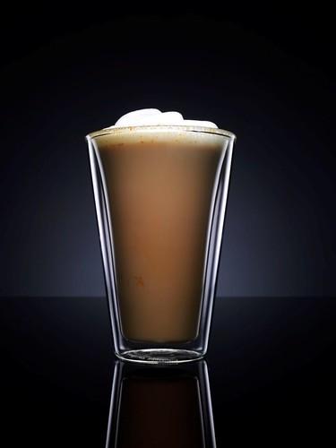 Heering Latte