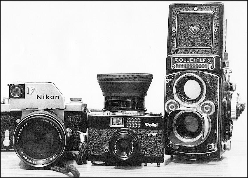 Medium format lens question | Amateur Photographer