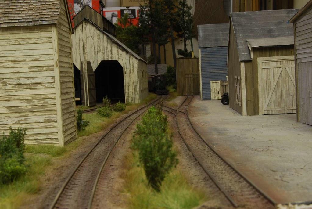 cardigan bay coastal railroad.. die bau mara harbor.. - seite 40, Hause und Garten