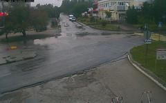 19:40:03, 23 сентября 2014, веб-камера 2 в Щёлкино