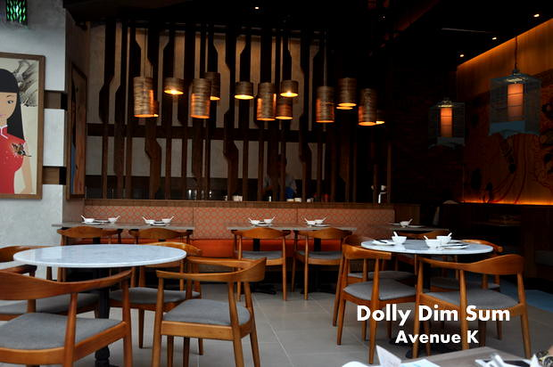 Dolly Dim Sum Avenue K 1