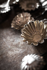 Choclate Ganache - Little Rusted Ladle -  Jena Car…
