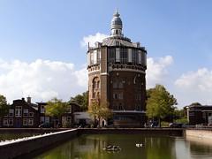 Watertoren Rotterdam 1