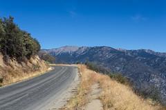 Kings Canyon & Sequoia - 194