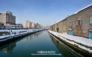 เที่ยวญี่ปุ่น ปีใหม่ บนเกาะฮอกไกโด 10 วัน ตอนที่6 เมืองโอตารุ พิพิธภัณฑ์กล่องดนตรี