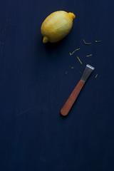 Aubergine and Pomegranate Bruschetta