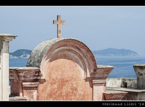 Il cimitero marino/Le cimetière marin  #1