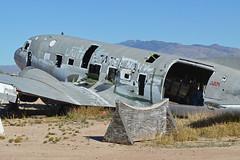 Douglas C-117D Super Dakota '17150'