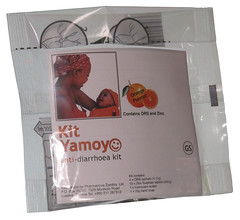 Kit Yamoyo Format 4 - Flexi-pack