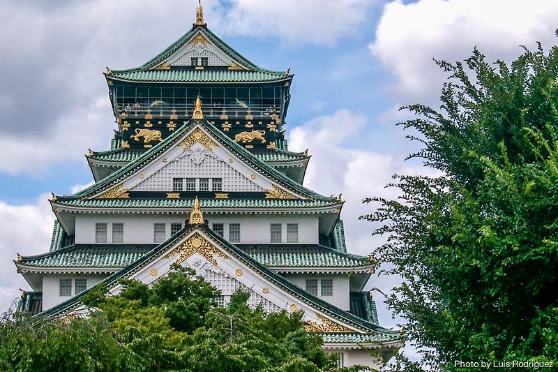 Castillo de Osaka-10