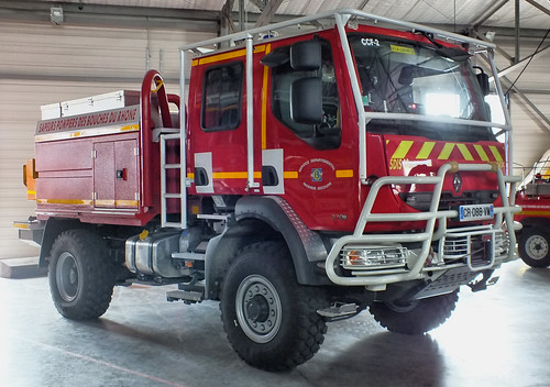 flickriver fire trucks used in the military pool. Black Bedroom Furniture Sets. Home Design Ideas