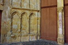 Aire sur l' Adour, église Sainte-Quitterie