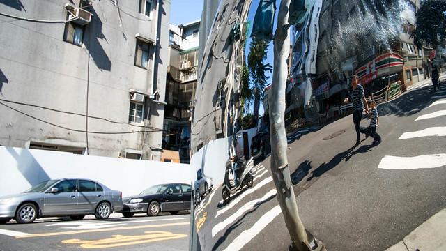 Taipei - street