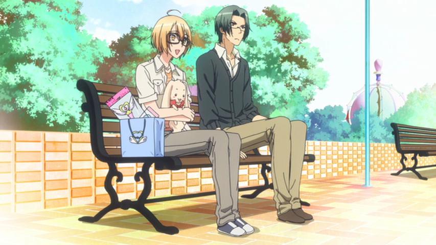 Love Stage!! OVA (49)