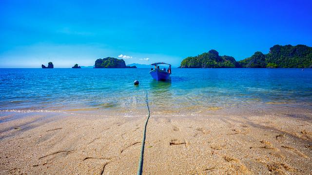 ... Tanjung Rhu Langkawi   Daylight