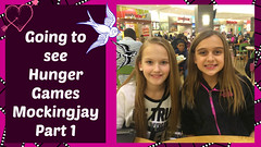 Thumbnail image for Going to Hunger Games Mockingjay movie