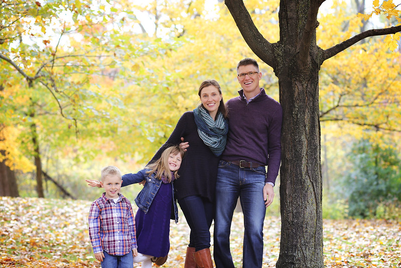 family photography in amherst local photographer