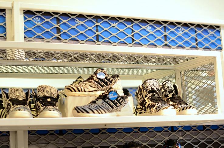 DSC_7076 Adidas Sneakers, Tamara Chloé