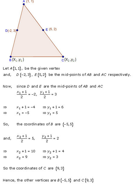 RD-Sharma-class 10-Solutions-Chapter-14-Coordinate Gometry-Ex-14.3-Q10