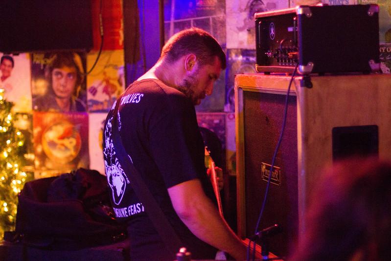 Powerslop at O'Leaver's Pub | 12-19-2014