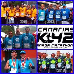 Anaga Maraton