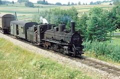 * Österreich  Waldviertelbahn  # 3  New Scan