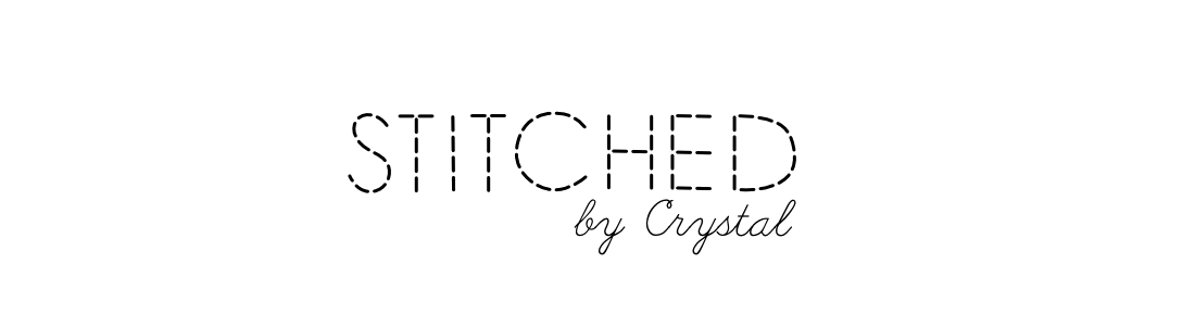 STITCHED by Crystal