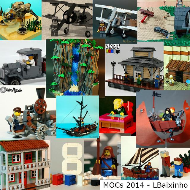 MOCs 2014