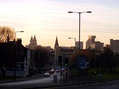 Islington, Liverpool