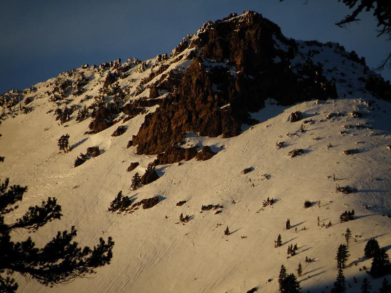 Mt. Diller