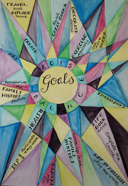 Week 1 - Goals
