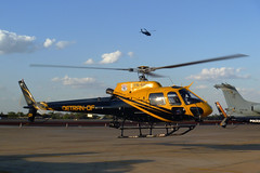 aircraft, aviation, helicopter rotor, helicopter, vehicle, air force,
