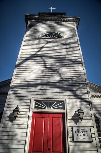 Saint Paul Epicospal Church-001