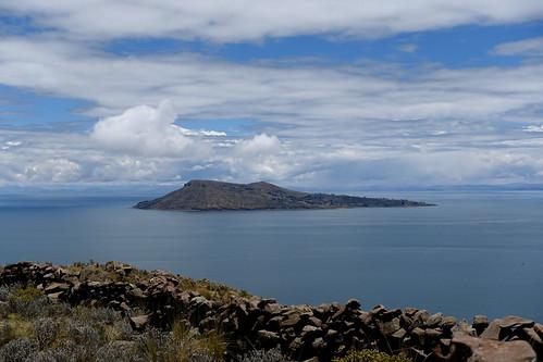 lake peru laketiticaca titicaca southamerica america lago island islands ruins hiking south hike taquile isla lagotiticaca taquileisland islataquile taquille antiplano