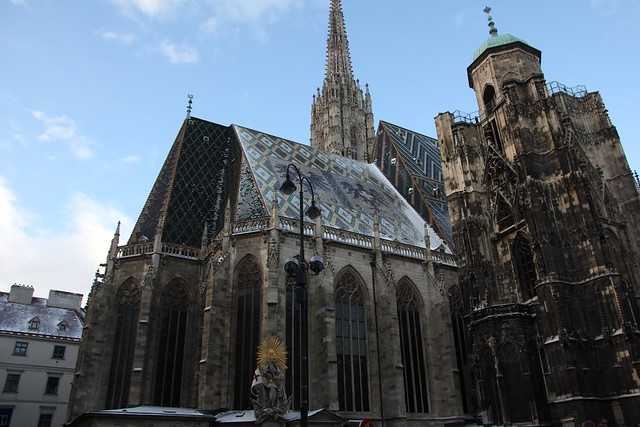 011 -  Stephansdom