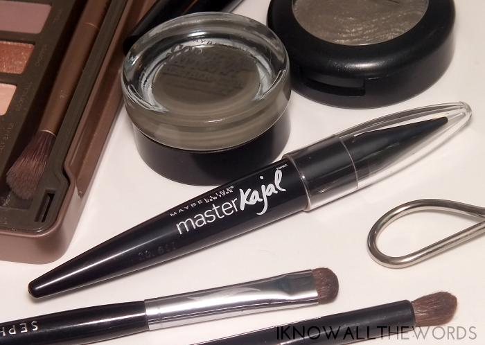 maybelline master kajal- onyx rush(3)