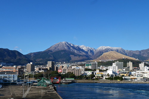 Port of Beppu