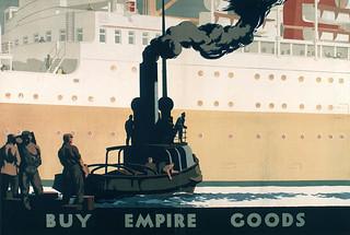 Buy Empire Goods / Achetez les produits de l'Empire