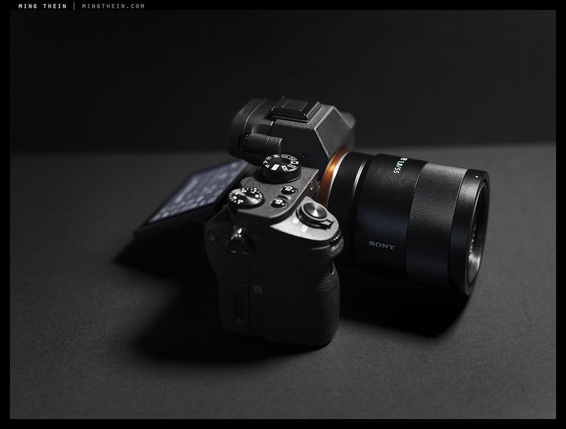 fbf2e4707686 Review  The Sony A7 Mark II  nearly there…(Updated